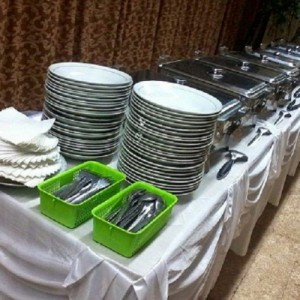 Catering Serpong Park