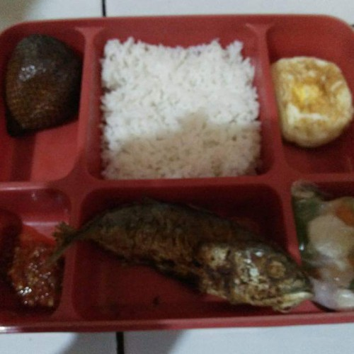 Catering Kantor D Pawon Catering