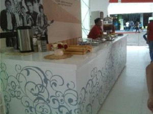 Coffee Break Pertemuan