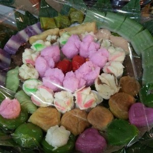 Snack Box Roxi Mas