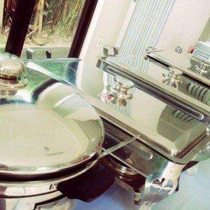 Catering Warakas