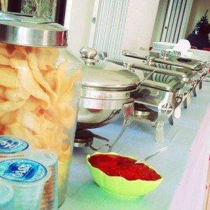 Catering di Jakarta Selatan