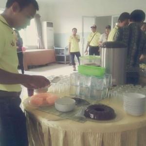 Catering Jakarta Pusat